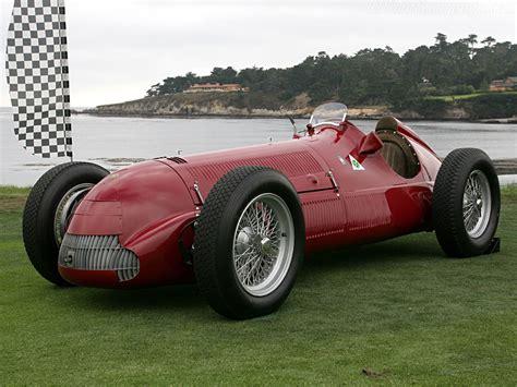 Alfa Romeo 158 alfa romeo 158 cars news review