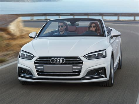 new 2019 audi a5 price photos reviews safety ratings features