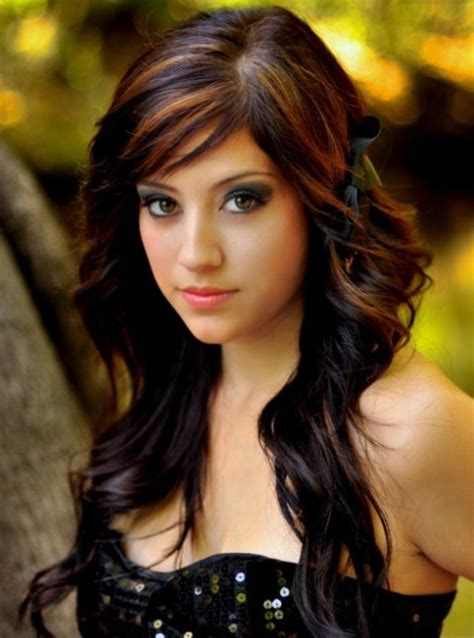 With Highlights Hairstyles by Curly Hair Style Tips For Hairstyles Weekly