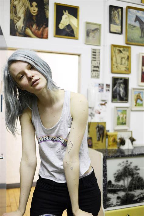 Arvida Bystrom Tattoos Pinterest Grunge And Fashion