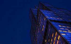 Skyscraper wallpaper - 1377884