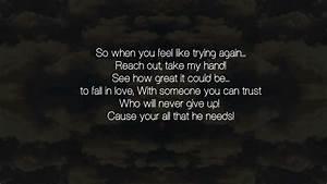 Take, A, Chance, On, Me, By, Frankie, J, Lyrics