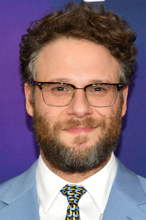 (cnn) seth rogen's mind has just been blown. Seth Rogen Pictures and Photos | Fandango