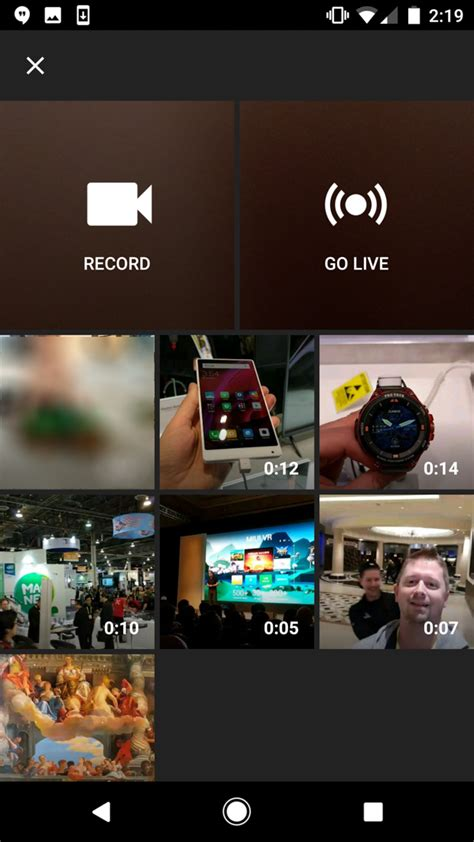 YouTube Rolls Out Mobile Live Streaming to Channels With ...