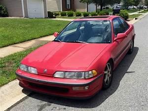 1993 Acura Integra Ls Original Miles
