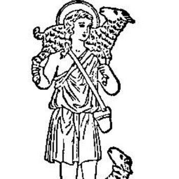 catechesis   good shepherd   year olds