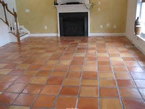 saltillo tile cleaner home depot exciting saltillo tile with white baseboard and fireplace