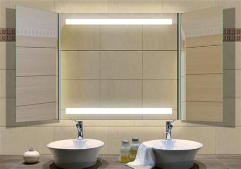 wandspiegel badspiegel quot marea quot klappspiegel badspiegel