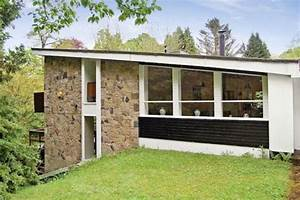 1960s midcentury-style Denton House five-bedroom house in ...