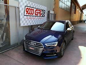 Elaborazione Audi A3 Sportback  U0026quot Do It Better U0026quot