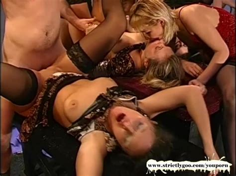 Huge German Group Sex German Goo Girls Free Porn