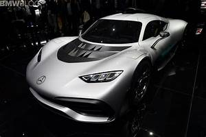 Amg Project One : 2017 frankfurt auto show mercedes amg project one with over 1 000 hp ~ Medecine-chirurgie-esthetiques.com Avis de Voitures
