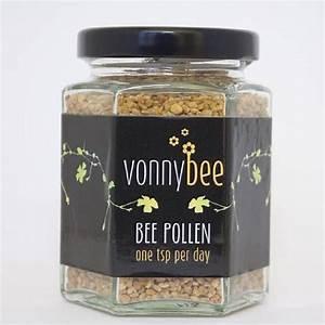 B Pollen Supplement