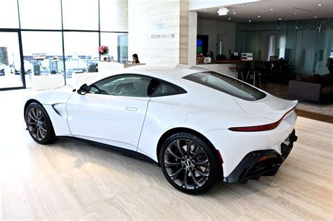 2019 Aston Martin Vantage For Sale by 2019 Aston Martin Vantage Stock 9nn00180 For Sale Near