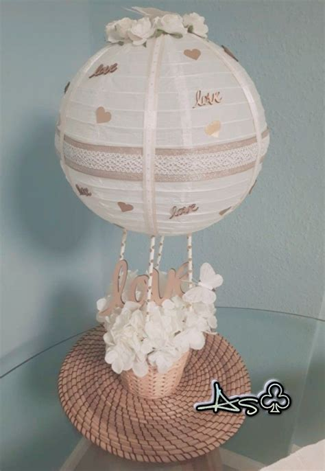 das ist meine interpretation eines heissluftballons