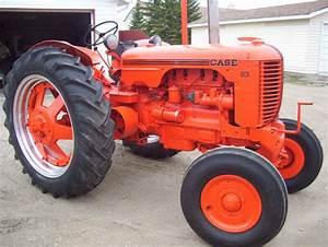 1952 Case, DC4 | Antique tractors 1900-1950 | Pinterest ...