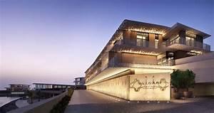 Bvlgari Adds An Urban Oasis Retreat to Its Collection: The Bvlgari Resort Dubai Arabia Weddings