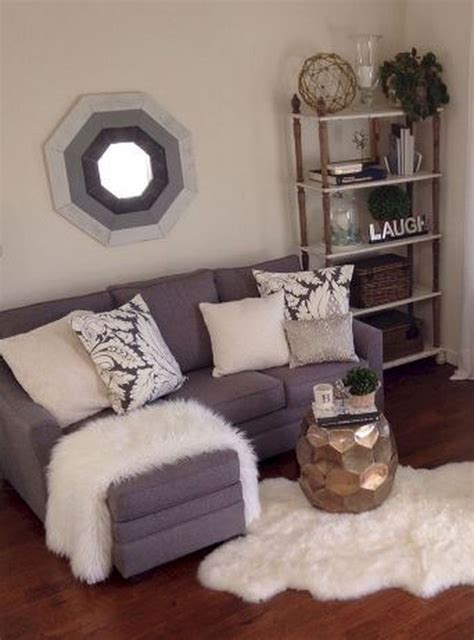 Apartment Living Room Decorating Ideas On A Budget by Cozy Small Apartment Decorating Ideas On A Budget 58