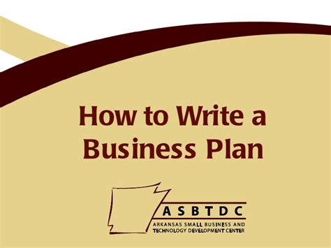 How To Make A Business Plan For A Restaurant Template by How To Write A Business Plan