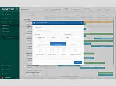 Simple Gantt Chart Template Free Excel Tmp
