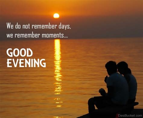 good evening pictures images