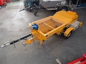 Machine A Projeter Enduit Facade : machine a projeter bunker 6980 66000 perpignan ~ Dailycaller-alerts.com Idées de Décoration