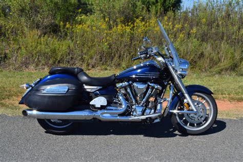 Yamaha Stratoliner Deluxe Motorcycles For Sale In North