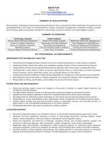 market research resume exles sle resume marketing research analyst writing and