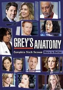 Subscene - Grey's Anatomy - Sixth Season English subtitle