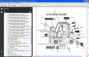 32 Yale Forklift Parts Diagram