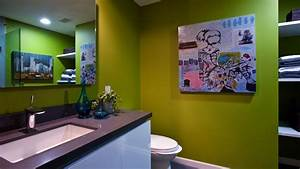 Farbe Für Badezimmer : bad trend farbe im badezimmer hansgrohe de ~ Lizthompson.info Haus und Dekorationen