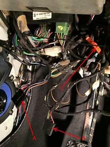 Pontiac Dash Wiring Diagram Picture
