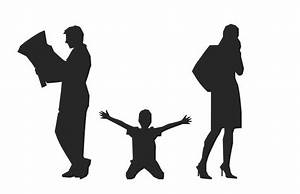 Free Clipart: Child of divorce | marauder
