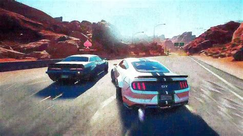 need for speed ps4 payback need for speed payback gameplay demo caign 15 minutes e3 2017 ps4 xbox one pc