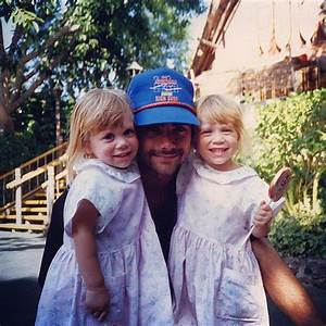 John Stamos's Throwback Picture With the Olsen Twins ...
