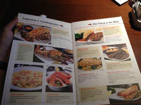 cuisine smidt detalhes do menu picture of lobster guarulhos