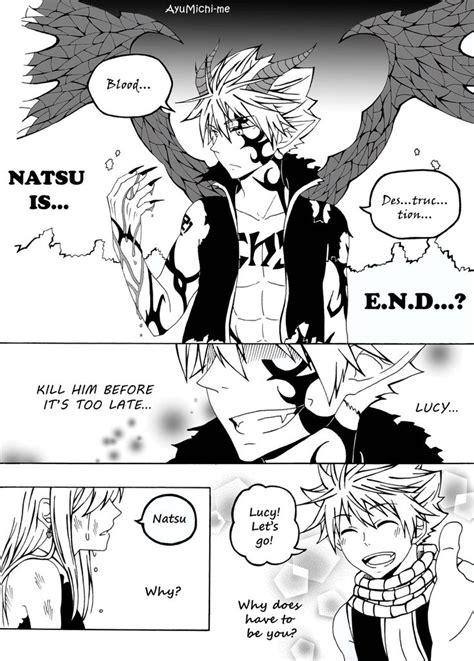 kill   ayumichi   deviantart natsu
