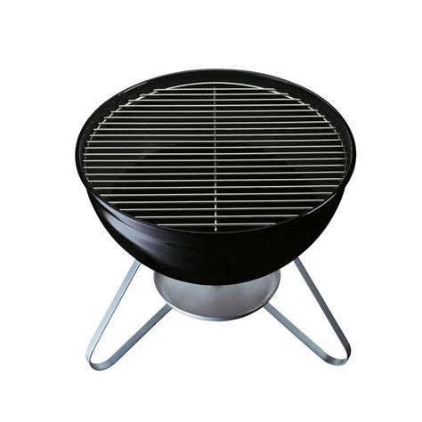 cuisine weber barbecue weber plated steel cooking grate for smokey joe gold