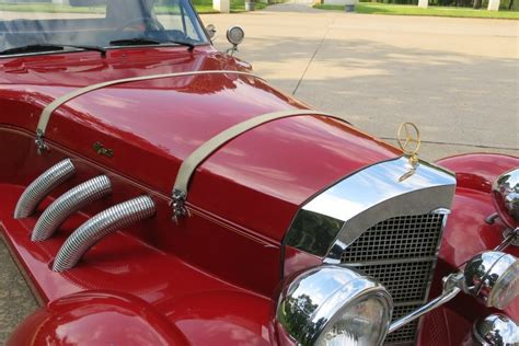 1980 Moselle Roadster Convertabletexas Best Used