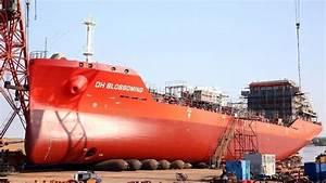 Dingheng Shipping Instructed Wuhu Shipyard To Build Six Chemical Tankers