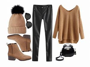 22 Winter Outfit Ideas For Women 2018