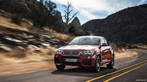 Bmw X4 Backgrounds by Bmw X4 Hd Wallpaper Background Image 1920x1080 Id