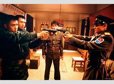 Spoiler Free Movie Sleuth Cult Cinema Joint Security Area