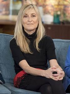 Fiona Phillips Opens Up About Heartbreaking Depression