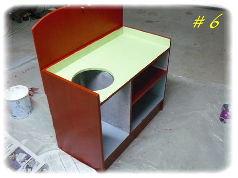 fabriquer cuisine en bois jouet fabriquer une cuisine en bois wraste com