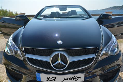louer mercedes classe  coupe cabriolet   pack amg