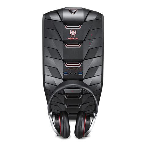 ordinateur de bureau msi acer predator g3 710 i7 16 go ssd gtx 970 achat