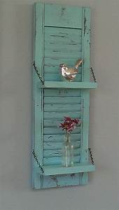 shabby chic aqua robin39s egg blue unique white wood With unique primitive wall decals