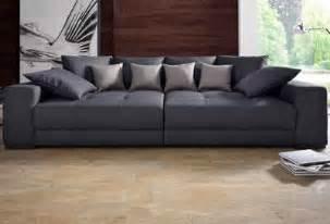 sofa weiãÿ grau big sofa 300 x 150 bestseller shop für möbel und einrichtungen