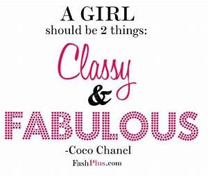Fabulous Quotes... Fabulous Female Quotes